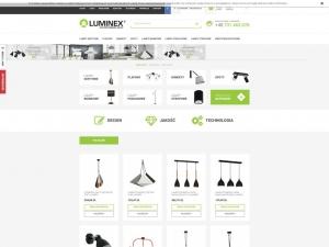 Lampy Luminex Idealne Do Naszego Domu Agencja